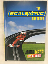 James May's Toy Stories: Scalextric Handbook by James May (Hardback, 2010)