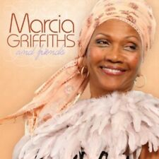 Marcia Griffiths - Marcia & Friends [New CD]