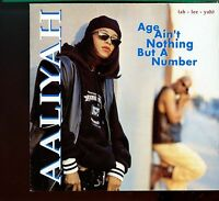 AAliyah /  Age Ain't Nothing But A Number
