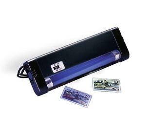 Lampe UV de poche, pour la détection de la fluorescence, 4 Watt Réf  325773.