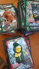 Lego Ninjago Serie 3 Trading Card Game  SammelKarten  zum Aussuchen  Neu