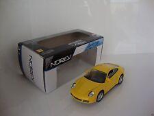 Artículos de automodelismo y aeromodelismo NOREV Porsche