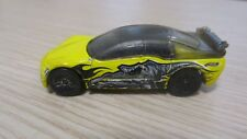 Hot Wheels Die Cast  x 7