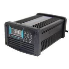 Automatic 48V 10A/15A/20A Battery Charger Current Switchable MCU Controlled new