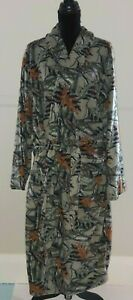 Fruit of the Loom Mens Robe Camouflage One Size New No Tags