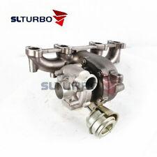 SL TURBO turbocharger GT1749V 713672 for Seat Leon Toledo 1.9 TDI ALH 90/110 CV