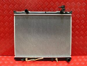 Kia Sorento Radiator BL 2.5L D4CB Diesel 8/2007 - 9/2009 W/Free $12 Cap!!