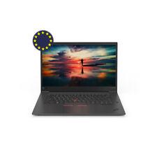 """Lenovo ThinkPad X1 Extreme i5-8400H 16GB 512GB SSD 15,6"""" FHD 1050 Ti 20MG0010XX"""