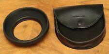 Genuine Original Tamron Rubber Lens Hood 28-80 f3.5 - 4.2 Immaculate
