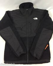 The North Face MEN'S Denali Jacket Classic 300 Polartec TNF Black Size S