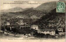 CPA Ste-CLAIRE-LEVENS et le Mont Ferion (376326)