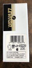 LEVITON 2430 L16-20R WALL RECEPTACLE 20A 480V BLACK TWIST LOCK