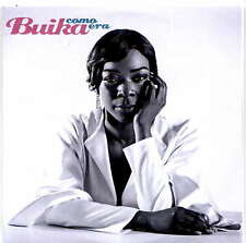 BUIKA - rare CD Single - France - Acetate
