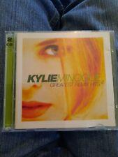Kylie Minogue - Greatest Remix Hits 4 - Kylie Minogue 2cd