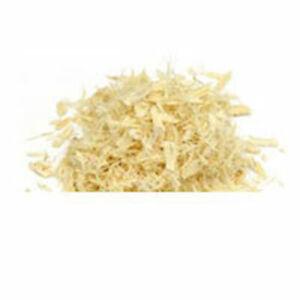 Organic Astragalus Root Cut & Sift 1 lb