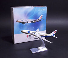 AIRBUS A330-200 - AIR CHINA B-6076 - SCALA 1:400 - RESIN - STAR ALLIANCE
