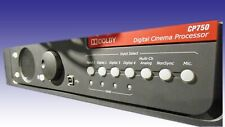 Dolby cp750 Digital Cinema Processor. Used, but good working condition.