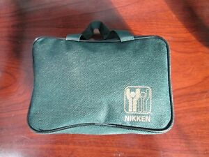 NEW, Nikken Magnetic Therapy Mini Winter Comforter #1263 with Travel Bag