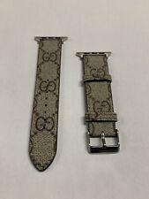 Gucci Apple Watch Band [42/44mm]