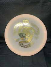 Discmania Night Strike 3 - Nate Perkins Signature Color Glow Fd 173-175