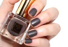 Estee Lauder Pure Color Nail Lacquer 04 Dark Desire Matte Full Size NIB Free Shp