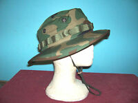 ORIG. GI CAMO RIPSTOP JUNGLE BOONIE HAT UNISSUED
