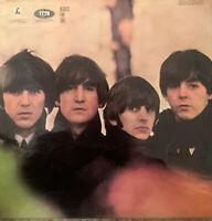 THE BEATLES ~ Beatles For Sale ~ 1964 UK FIRST PRESSING 14-trk mono vinyl LP