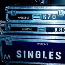 Maroon 5 - Singles NEW CD