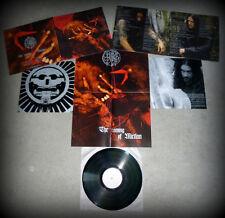 ALBEZ DUZ - The Coming Of Mictlan  Gatefold LP + Poster