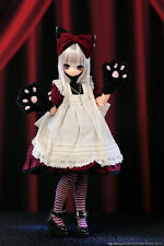 Azone ExCute Best Selection Classic Alice Cheshire Cat Aika Smile Mouth Ver.