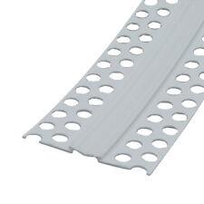 Bewegungsfugenprofil PVC Kanten Schutz Profil Eckwinkel Rundbogen Trockenbau