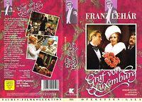 (VHS) Der Graf von Luxemburg - Eberhard Wächter, Lilian Sukis (Operetten-Gala)
