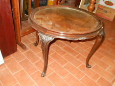 Tavolino da salotto Italia 1950 cm. 48x62 Little table ^