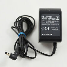 AC Adaptor RFEA419E / 4.5V 600mA / Adapter Netzteil Power Supply 4mm Hohlstecker