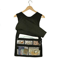 Hanging Closet Safe Diversion Fake Dress Shirt Hidden Clothes Storage Stash