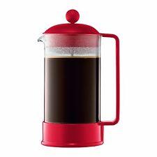 Bodum Brazil French Press Coffee Makers, 3 Sizes