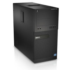 Dell Optiplex XE2 Tower Desktop Core i5 Up to 3.6GHz 8GB 240GB SSD Windows 10