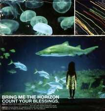 Bring Me The Horizon - Count Your Blessings NEW LP