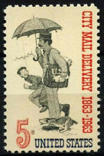 USA 1963 SG#1220 City Mail Delivery MNH #D38871