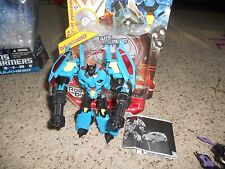 HAsbro Transformers Prime RID Rumble Deluxe class complete