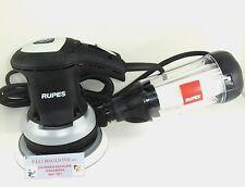 RUPES ER 155TES LEVIGATRICE ROTORBITALE PALMARE elettrica/Random orbital sander