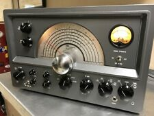 Clean, Collector-Quality RME 4350A  Ham Receiver