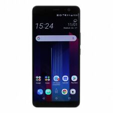 HTC u11 PLUS DUAL SIM 128 GB NERO-simlockfrei-General superata