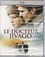 "Blu-ray ""Le Docteur Jivago"" -- David Lean   NEUF SOUS BLISTER"