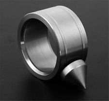 Self-defense Product Stainless steel Self Defense Tool Shocker Weapons Ring