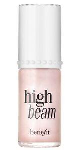 BNIB Benefit Cosmetics High Beam Face Highlighter 0.2 oz.