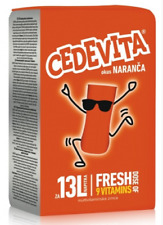 CEDEVITA Vitamin Drink Powder Mix Orange 1kg (1000g) - FREE SHIPPING!!!