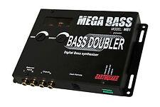 Earthquake Sound Mega Bass Enhancer MB-1