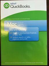 QuickBooks 2015 for Mac *NEW*