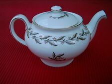Minton Rosewood  TEAPOT AND LID   Made In England VERY BEAUTIFUL HARD TO FIND